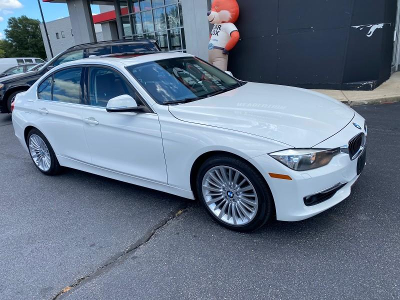 Used BMW 3 Series 328i xDrive 2013 | Car Revolution. Maple Shade, New Jersey