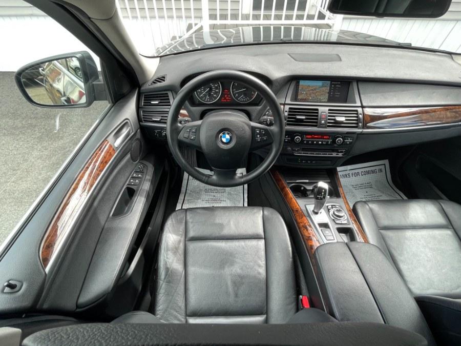 Used BMW X5 XDrive 35i 2013 | DZ Automall. Paterson, New Jersey