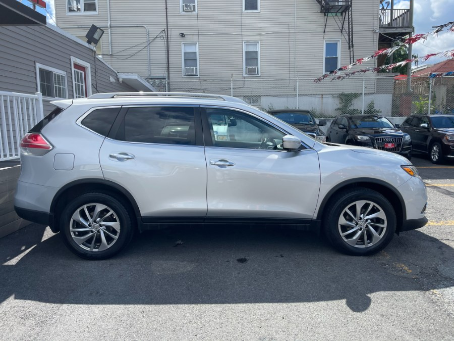 Used Nissan Rogue AWD 4dr SL 2015   DZ Automall. Paterson, New Jersey