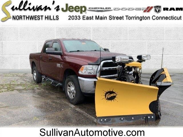 Used 2017 Ram 2500 in Avon, Connecticut | Sullivan Automotive Group. Avon, Connecticut