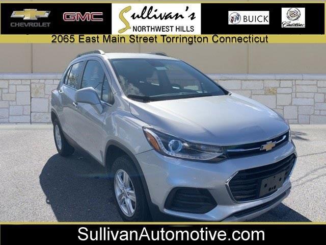 Used Chevrolet Trax LT 2018 | Sullivan Automotive Group. Avon, Connecticut