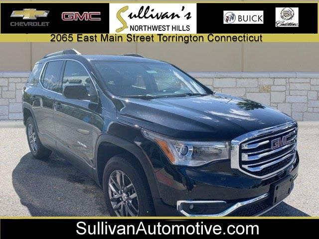 Used 2018 GMC Acadia in Avon, Connecticut | Sullivan Automotive Group. Avon, Connecticut
