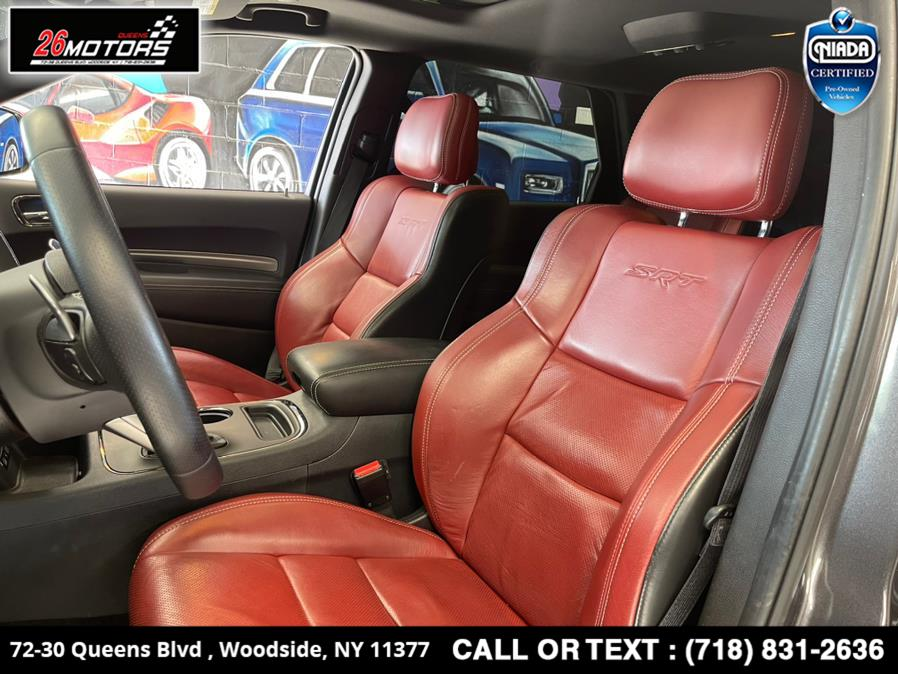 Used Dodge Durango SRT AWD 2018 | 26 Motors Queens. Woodside, New York