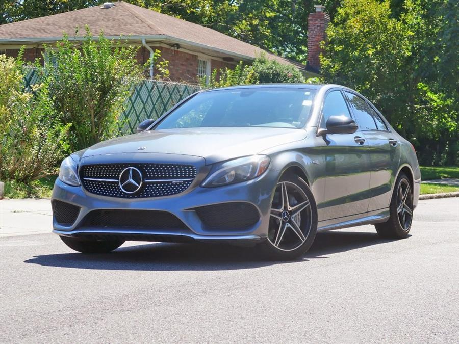 Used Mercedes-benz C-class C 43 AMG® 2018   Auto Expo Ent Inc.. Great Neck, New York