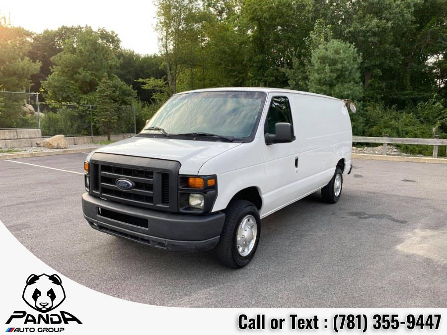 Used Ford Econoline Cargo Van E-150 Commercial 2011 | Panda Auto Group. Abington, Massachusetts