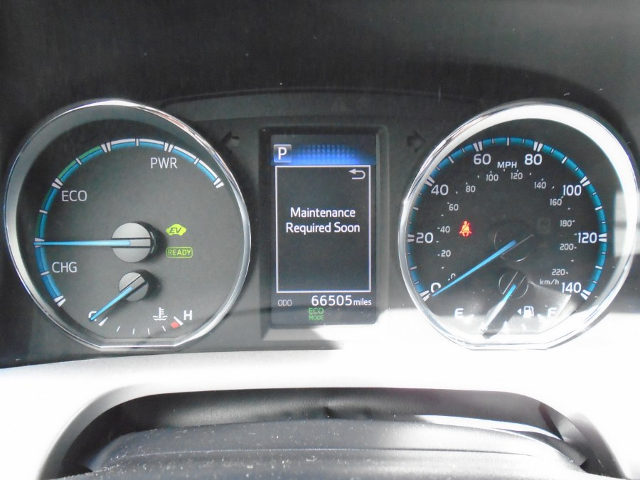 Used Toyota RAV4 Hybrid 4 dr 2017 | Jim Juliani Motors. Waterbury, Connecticut