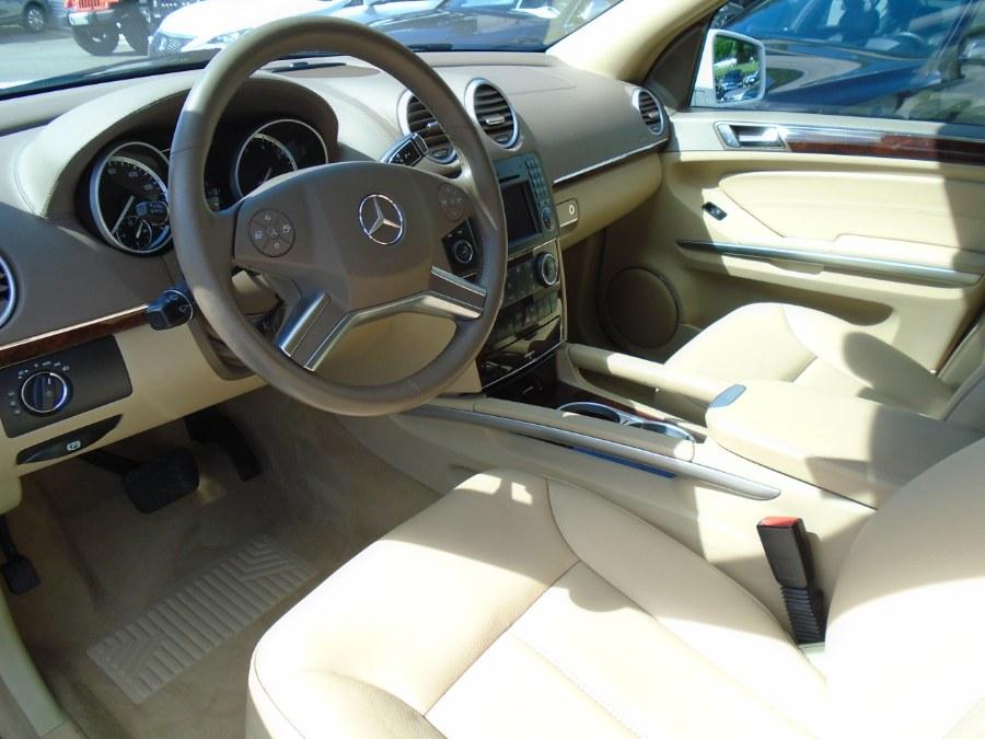 Used Mercedes-Benz GL-Class 4MATIC 4dr GL450 2011 | Jim Juliani Motors. Waterbury, Connecticut