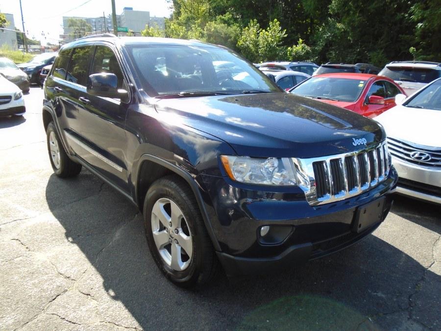 Used 2013 Jeep Grand Cherokee in Waterbury, Connecticut | Jim Juliani Motors. Waterbury, Connecticut