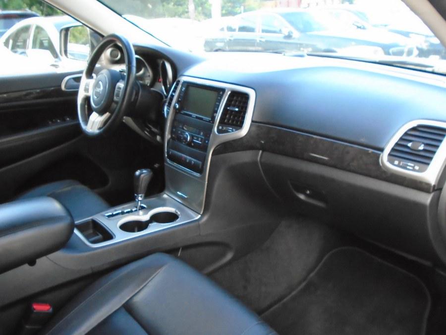 Used Jeep Grand Cherokee LOREDO 2013 | Jim Juliani Motors. Waterbury, Connecticut