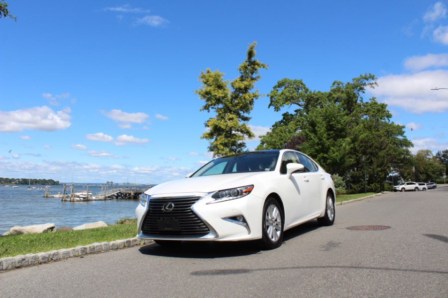 2016 Lexus ES 350 4dr Sdn, available for sale in Great Neck, NY