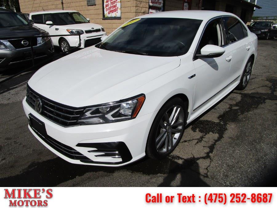 Used 2017 Volkswagen Passat in Stratford, Connecticut | Mike's Motors LLC. Stratford, Connecticut