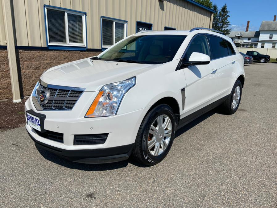 Used 2010 Cadillac SRX in East Windsor, Connecticut | Century Auto And Truck. East Windsor, Connecticut