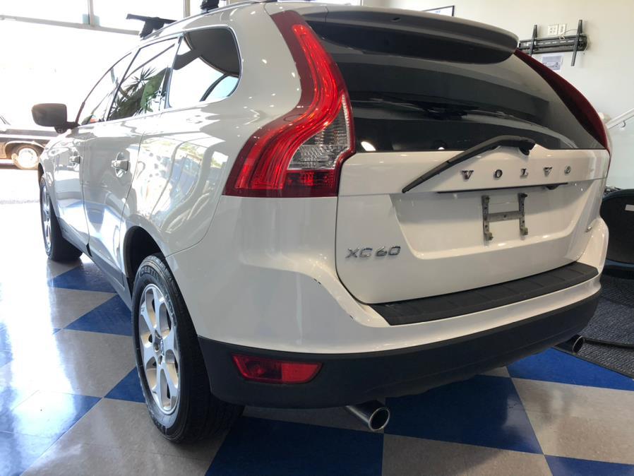 Used Volvo XC60 4dr 3.2L PZEV 2013 | Chris's Auto Clinic. Plainville, Connecticut