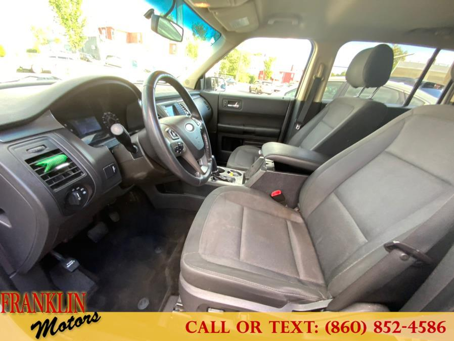 Used Ford Flex 4dr SE FWD 2014 | Franklin Motors Auto Sales LLC. Hartford, Connecticut
