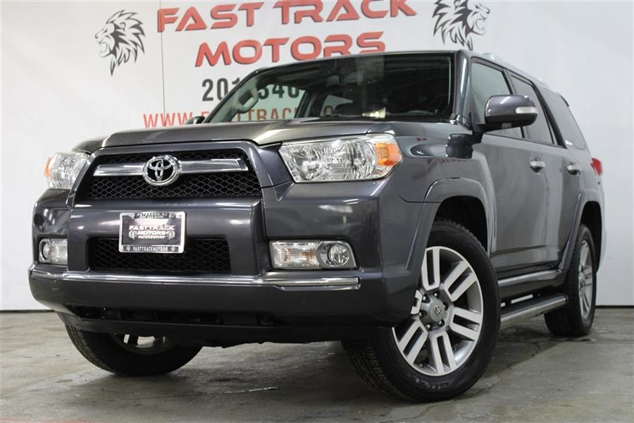 Used Toyota 4runner LIMITED 2011   Fast Track Motors. Paterson, New Jersey