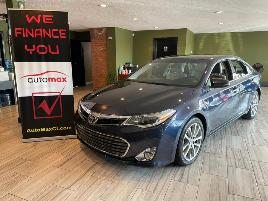Used Toyota Avalon 4dr Sdn XLE Touring (Natl) 2014 | AutoMax. West Hartford, Connecticut