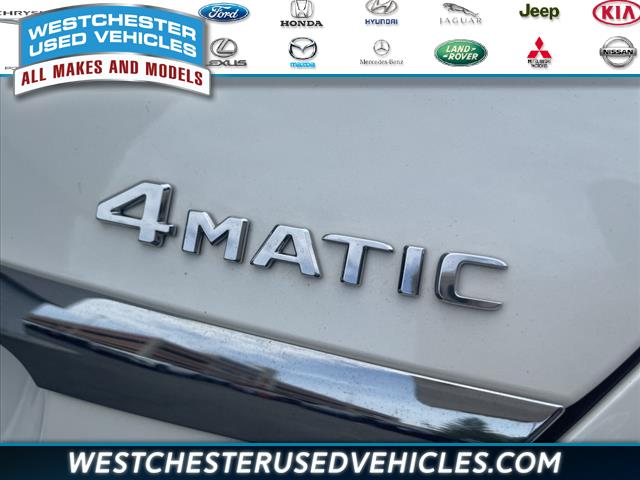 Used Mercedes-benz S-class S 450 2018   Westchester Used Vehicles. White Plains, New York