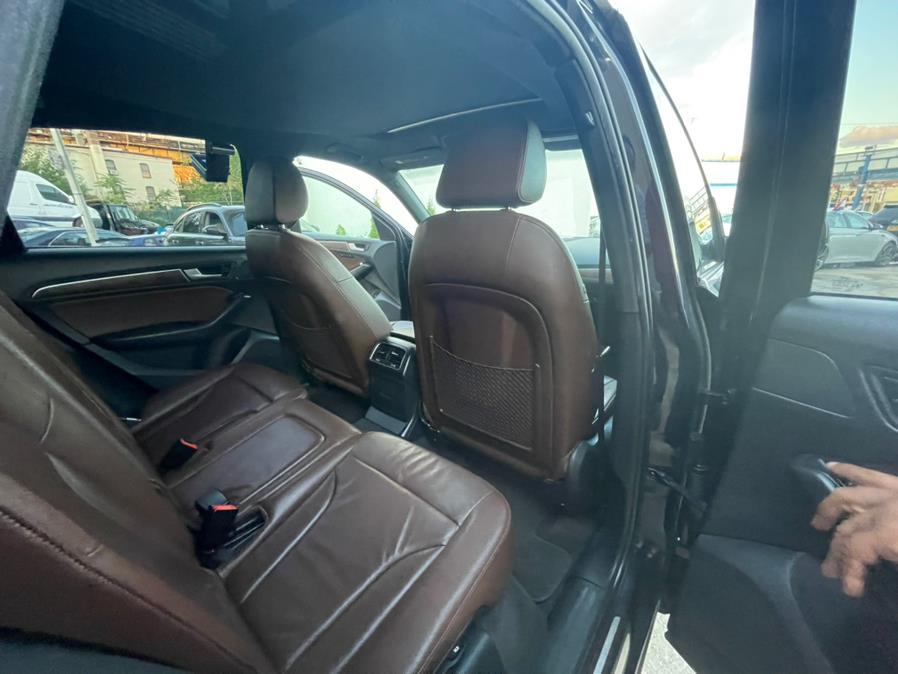Used Audi Q5 quattro 4dr 2.0T Premium Plus 2014 | Brooklyn Auto Mall LLC. Brooklyn, New York
