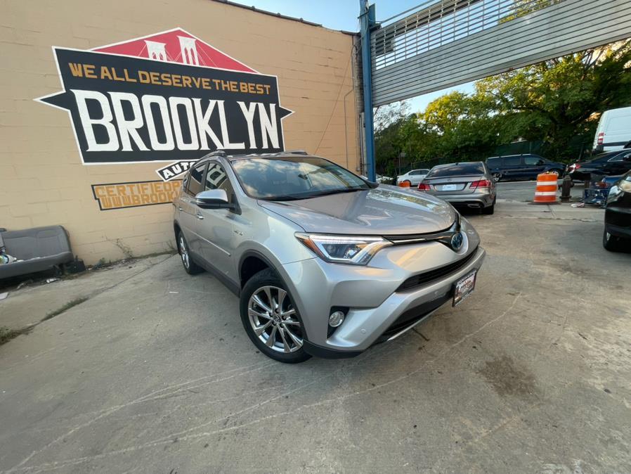 Used 2018 Toyota RAV4 in Brooklyn, New York | Brooklyn Auto Mall LLC. Brooklyn, New York