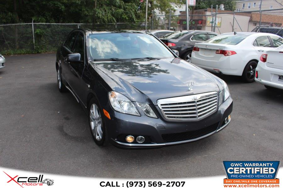 Used Mercedes-Benz E-Class E350 4 Matic 4dr Sdn E350 Luxury 4MATIC 2010 | Xcell Motors LLC. Paterson, New Jersey