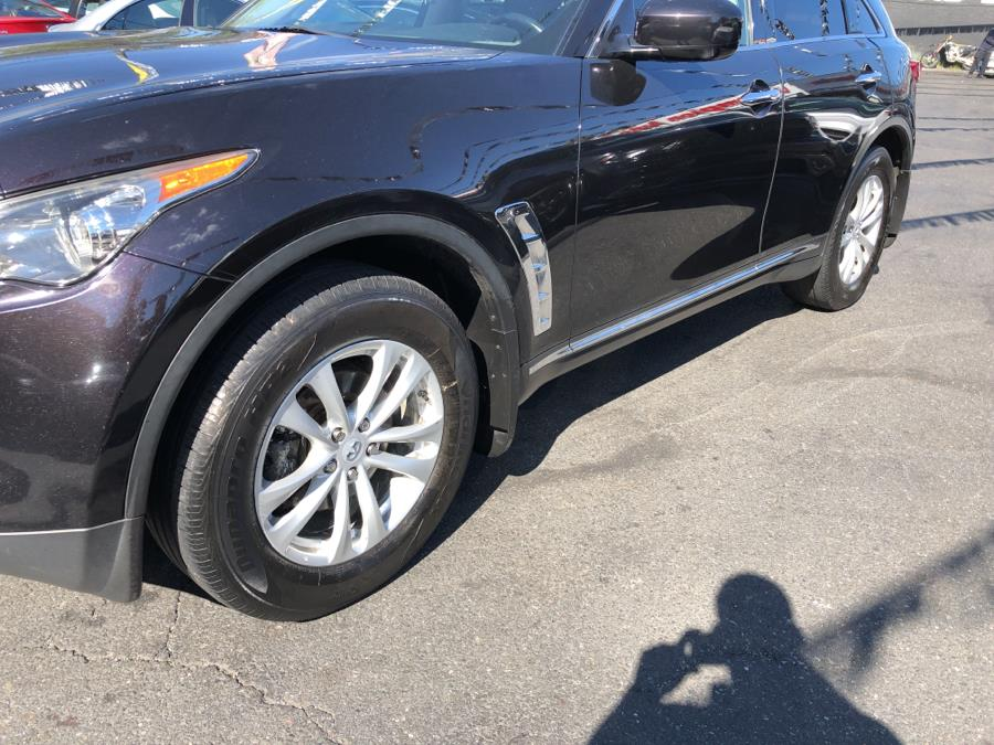 Used Infiniti FX35 AWD 4dr Limited Edition 2012   Champion Auto Sales Of The Bronx. Bronx, New York