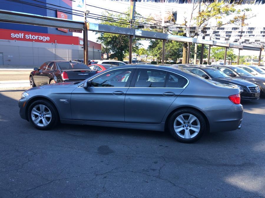 Used BMW 5 Series 4dr Sdn 528i xDrive AWD 2012 | Champion Auto Sales Of The Bronx. Bronx, New York