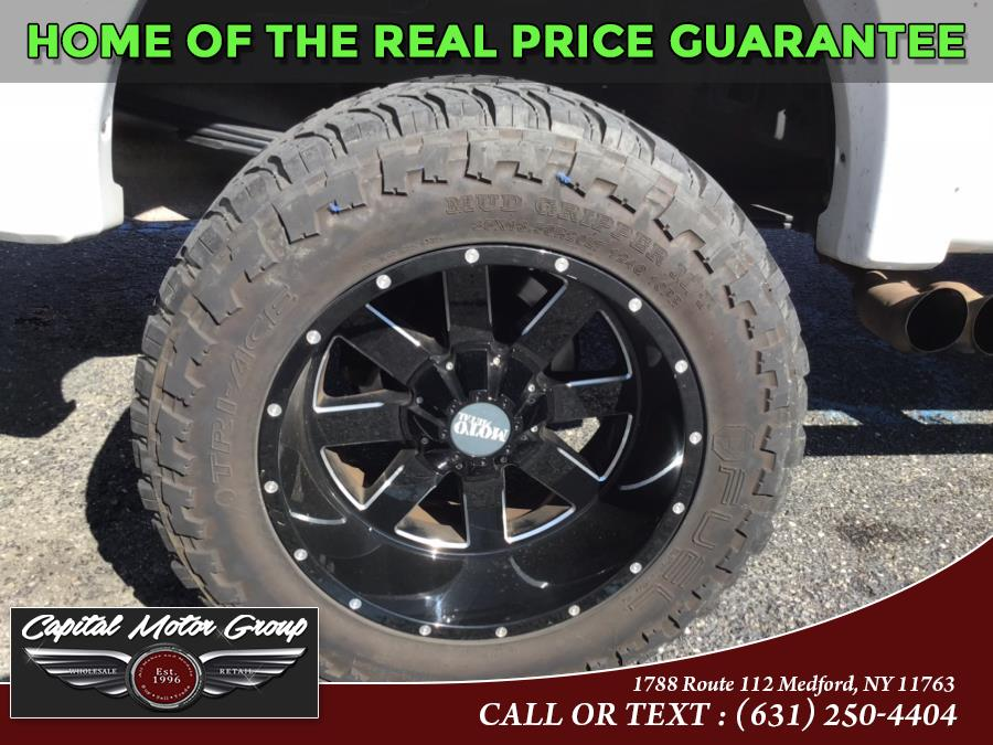 """Used Ford F-150 4WD SuperCrew 157"""" FX4 2013 