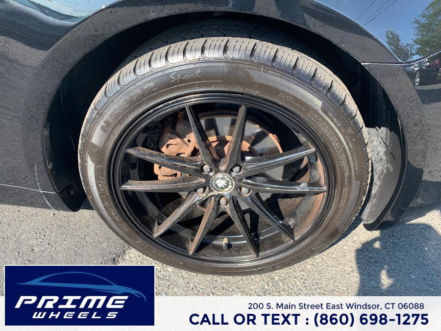 Used Hyundai Sonata 4dr Sdn 2.0T Auto SE 2013 | Prime Wheels. East Windsor, Connecticut