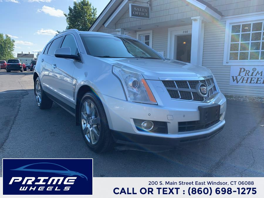 Used 2011 Cadillac SRX in East Windsor, Connecticut | Prime Wheels. East Windsor, Connecticut