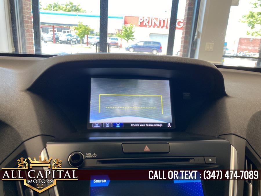 Used Acura MDX SH-AWD w/Technology/A-Spec Pkg 2019   All Capital Motors. Brooklyn, New York