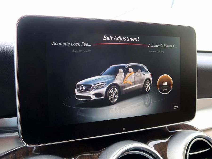 Used Mercedes-benz Glc GLC 300 2017 | Auto Expo Ent Inc.. Great Neck, New York
