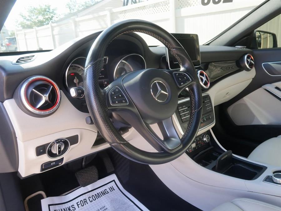 Used Mercedes-benz Cla CLA 250 2016 | Auto Expo Ent Inc.. Great Neck, New York
