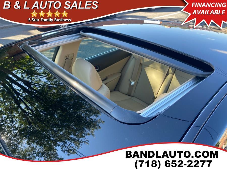 Used Lexus GS 350 4dr Sedan AWD 2008 | B & L Auto Sales LLC. Bronx, New York