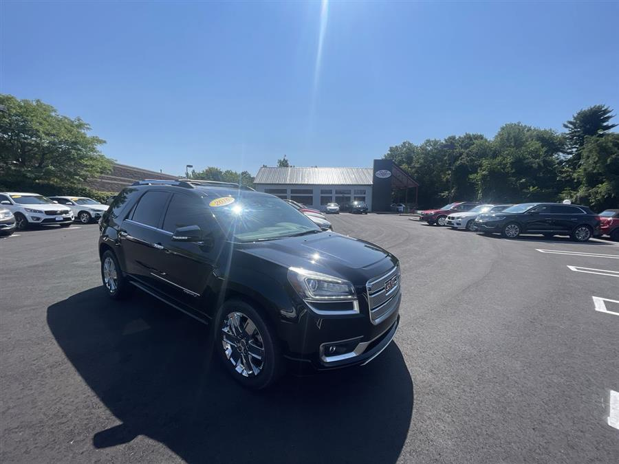 Used 2016 GMC Acadia in Milford, Connecticut |  Wiz Sports and Imports. Milford, Connecticut