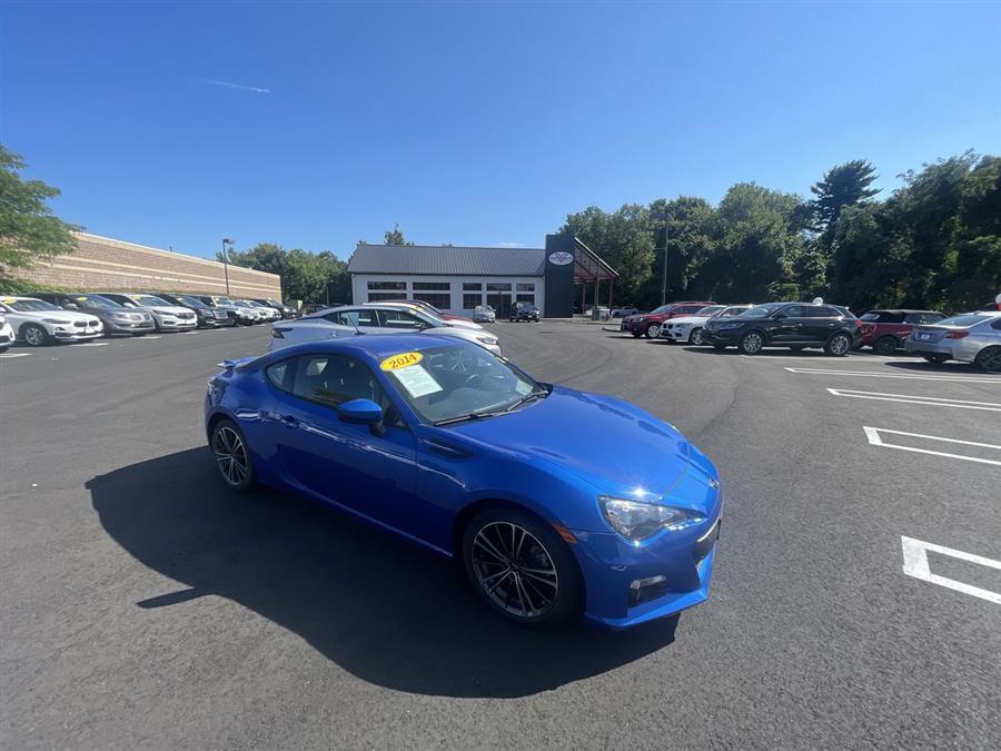 Used 2014 Subaru BRZ in Stratford, Connecticut | Wiz Leasing Inc. Stratford, Connecticut