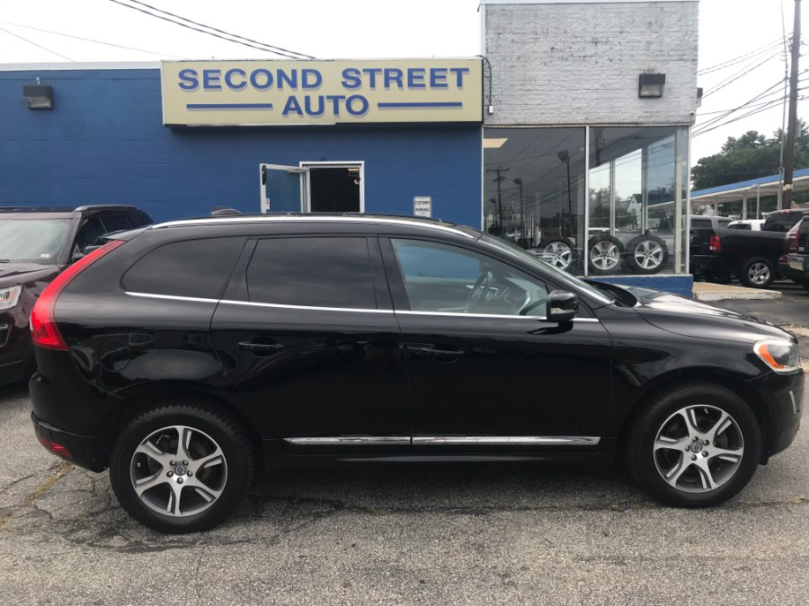 Used 2015 Volvo XC60 in Manchester, New Hampshire | Second Street Auto Sales Inc. Manchester, New Hampshire