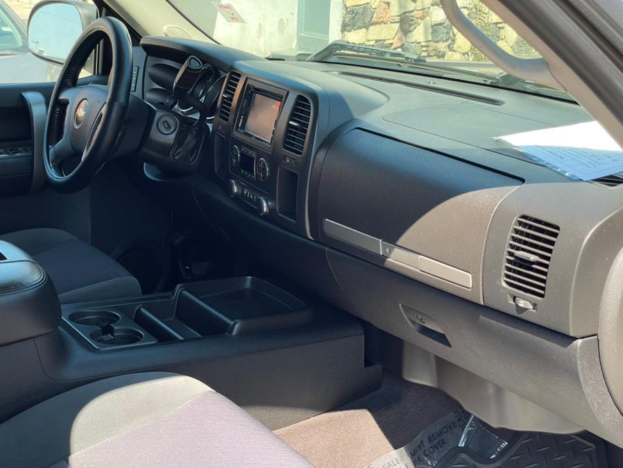 "Used Chevrolet Silverado 1500 2WD Crew Cab 143.5"" LT w/2LT 2007   Green Light Auto. Corona, California"