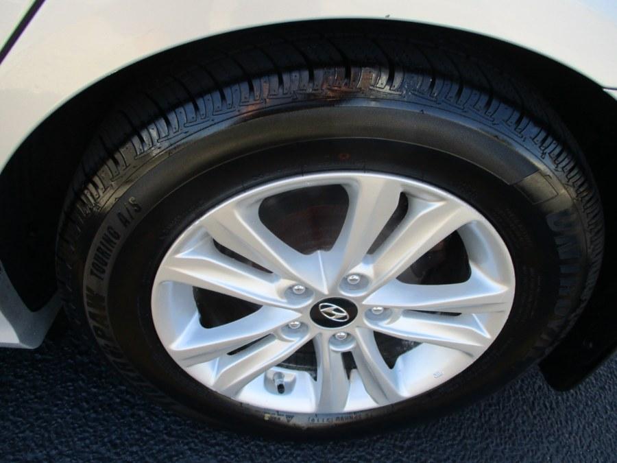 Used Hyundai Sonata 4dr Sdn 2.4L Auto GLS PZEV 2013   South Shore Auto Brokers & Sales. Massapequa, New York