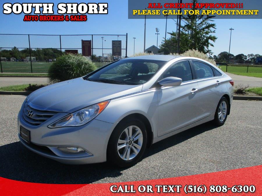 Used 2013 Hyundai Sonata in Massapequa, New York | South Shore Auto Brokers & Sales. Massapequa, New York
