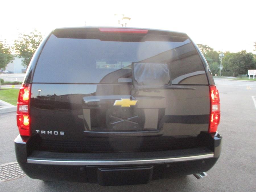 Used Chevrolet Tahoe 4WD 4dr LTZ 2014 | South Shore Auto Brokers & Sales. Massapequa, New York