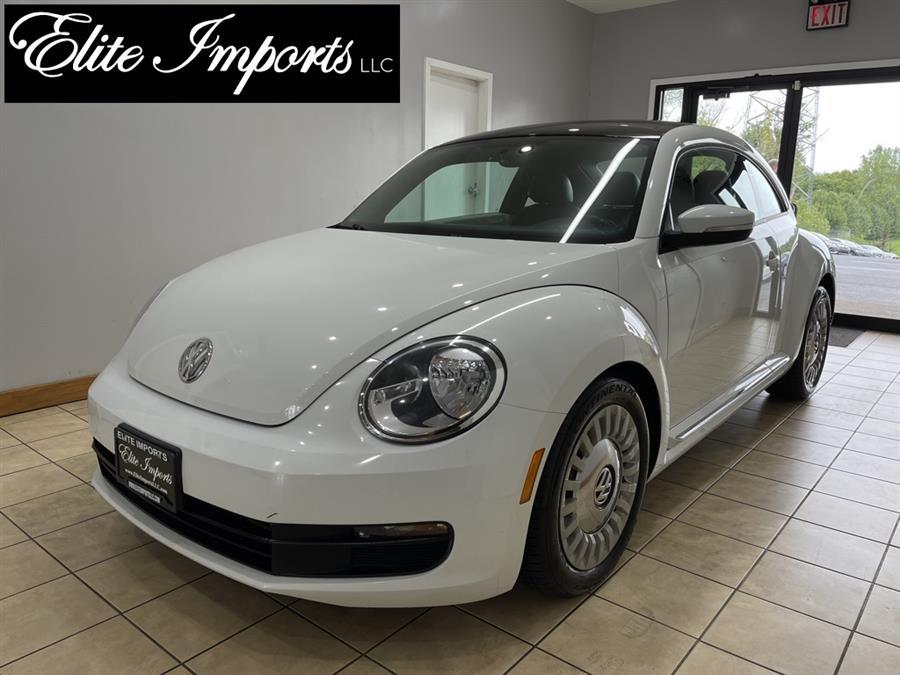 Used Volkswagen Beetle 1.8T 2014 | Elite Imports LLC. West Chester, Ohio