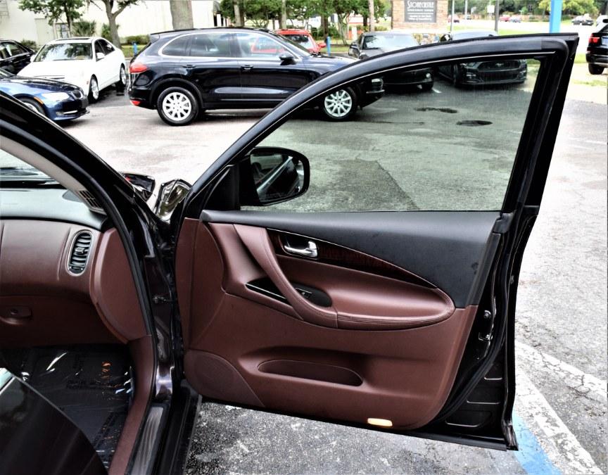 Used INFINITI EX35 RWD 4dr Journey 2010   Rahib Motors. Winter Park, Florida