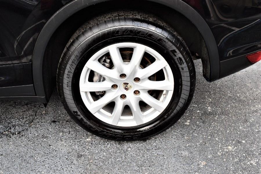 Used Porsche Cayenne AWD 4dr Tiptronic 2011 | Rahib Motors. Winter Park, Florida