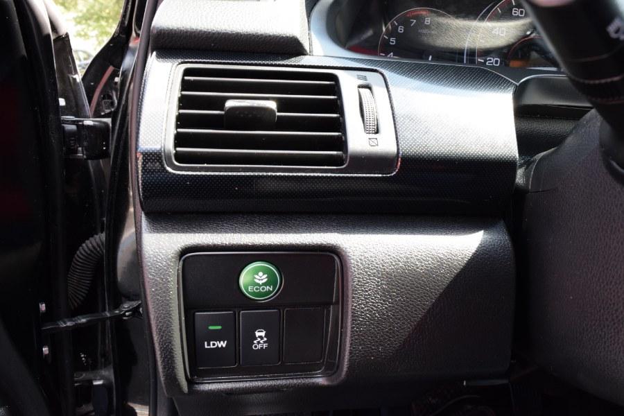 Used Honda Accord Coupe 2dr V6 Auto EX-L 2015 | Rahib Motors. Winter Park, Florida
