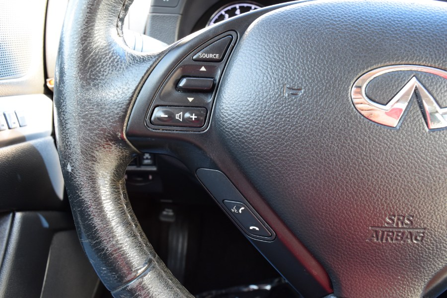 Used Infiniti G37 Coupe 2dr Base RWD 2011 | Rahib Motors. Winter Park, Florida