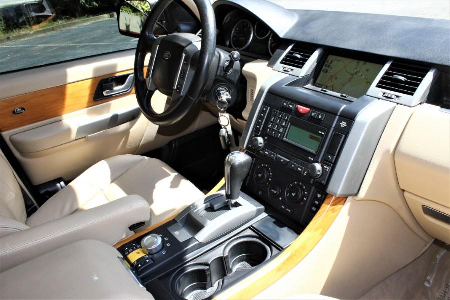 Used Land Rover Range Rover Sport 4WD 4dr SC 2008 | HHH Auto Sales LLC. Marietta, Georgia