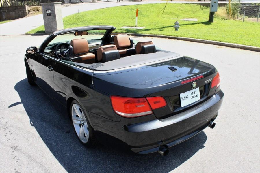 Used BMW 3 Series 2dr Conv 335i 2008   HHH Auto Sales LLC. Marietta, Georgia