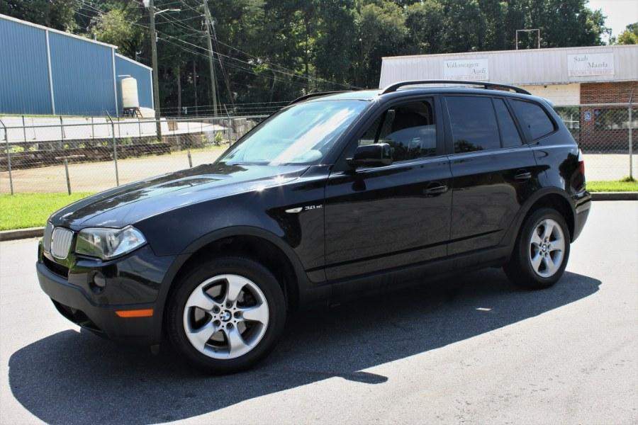 Used 2008 BMW X3 in Marietta, Georgia | HHH Auto Sales LLC. Marietta, Georgia