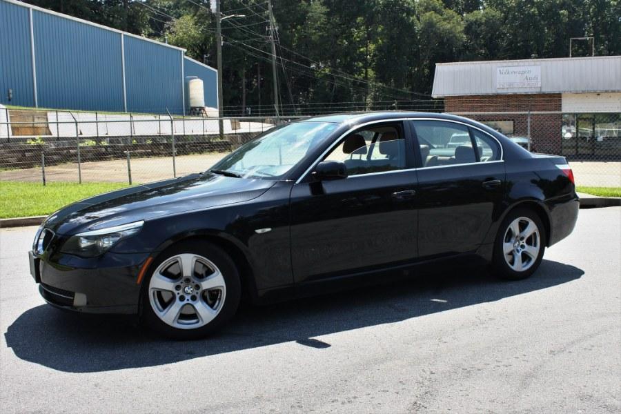 Used 2008 BMW 5 Series in Marietta, Georgia | HHH Auto Sales LLC. Marietta, Georgia
