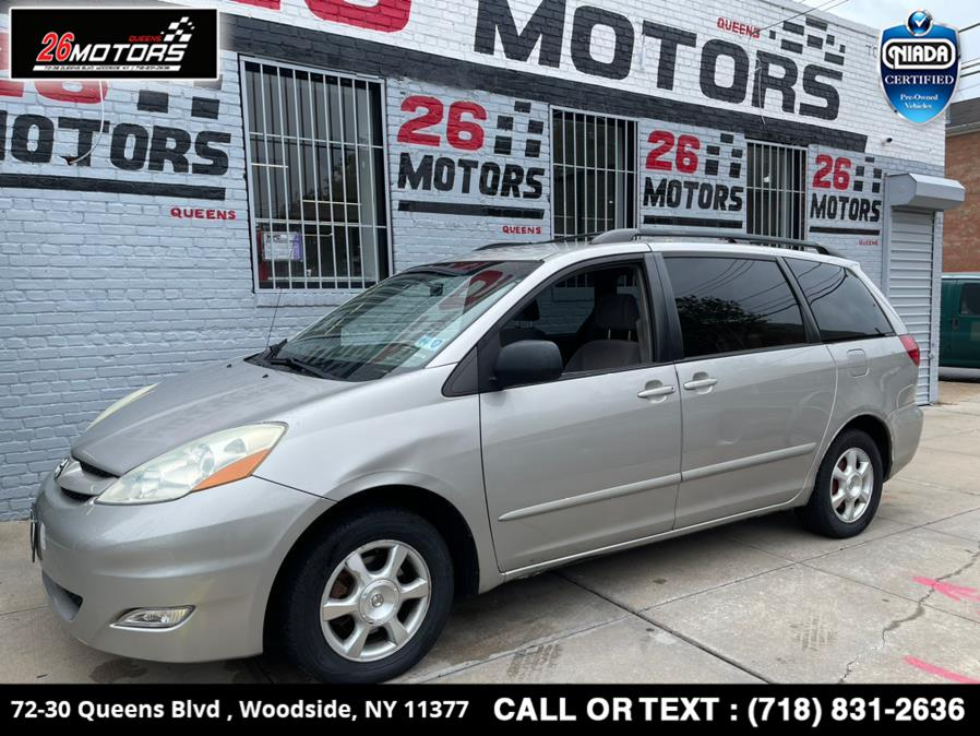 Used Toyota Sienna 5dr LE FWD 7-Passenger 2006 | 26 Motors Queens. Woodside, New York